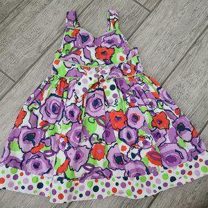 Jayne Copeland baby dress size 2T